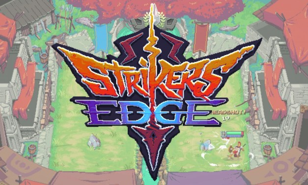 INTERVIEW: Find out more about Striker's Edge