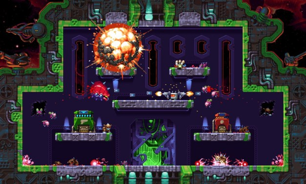 Super Mutant Alien Assault | REVIEW