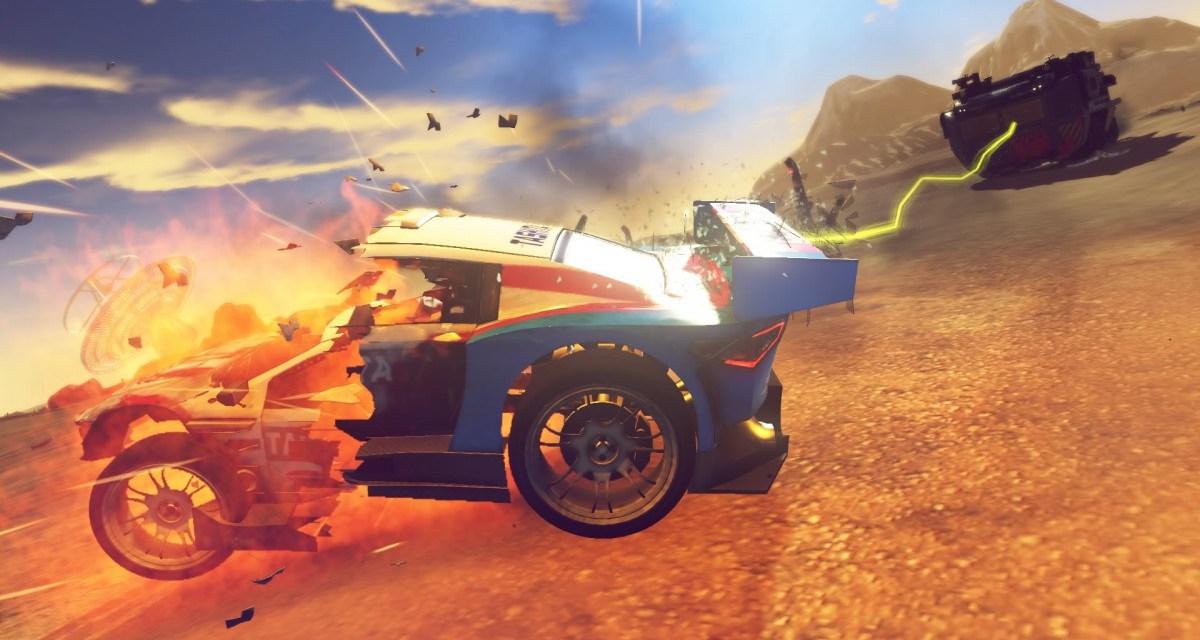 Carmageddon: Max Damage | REVIEW