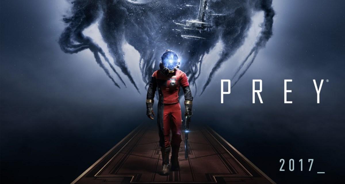 Prey | REVIEW