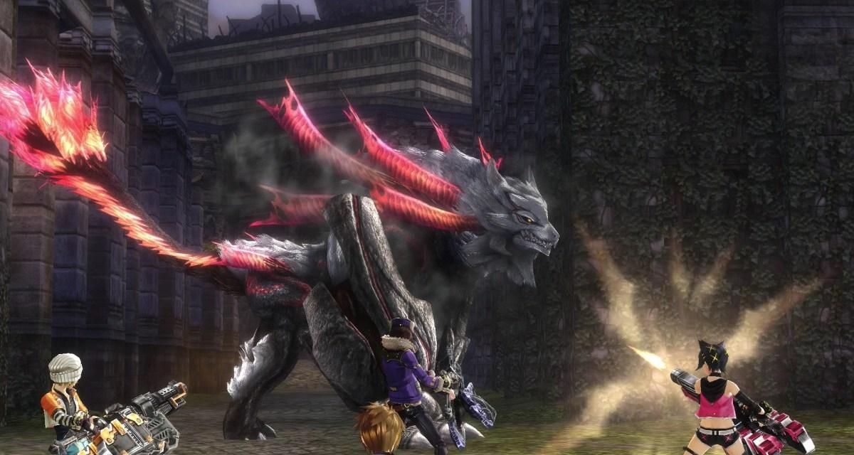 God Eater 2: Rage Burst | REVIEW
