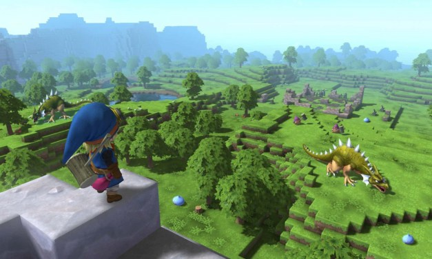 Dragon Quest Builders | REVIEW