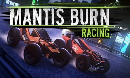 Mantis Burn Racing | INTERVIEW