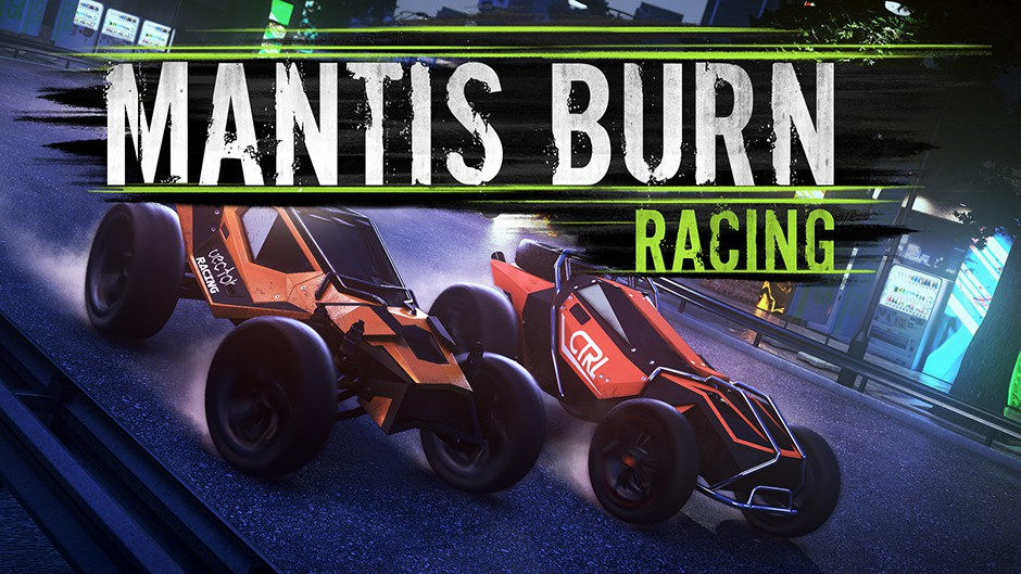 Mantis Burn Racing | INTERVIEW