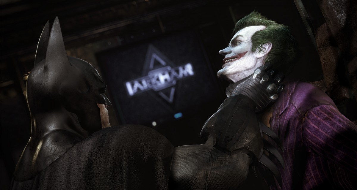 Batman: Return To Arkham | REVIEW