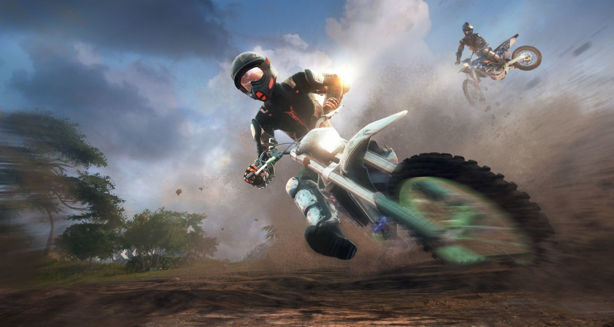 Moto Racer 4 | REVIEW