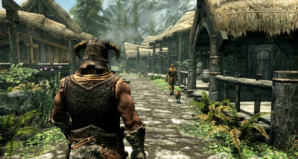 The Elder Scrolls: Skyrim – Special Edition | REVIEW