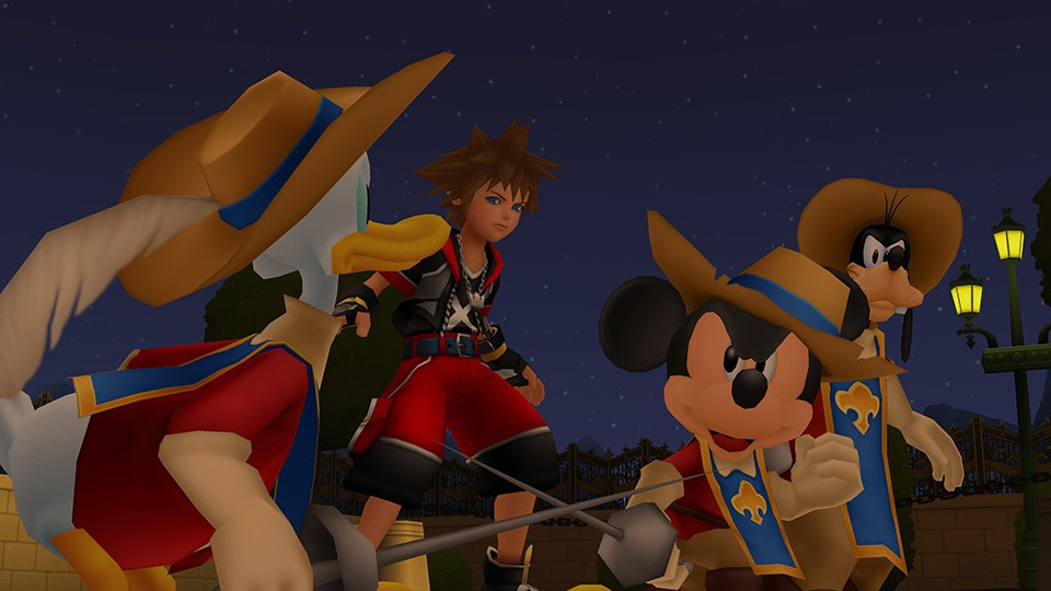 Kingdom Hearts HD 2.8 Final Chapter Prologue | REVIEW