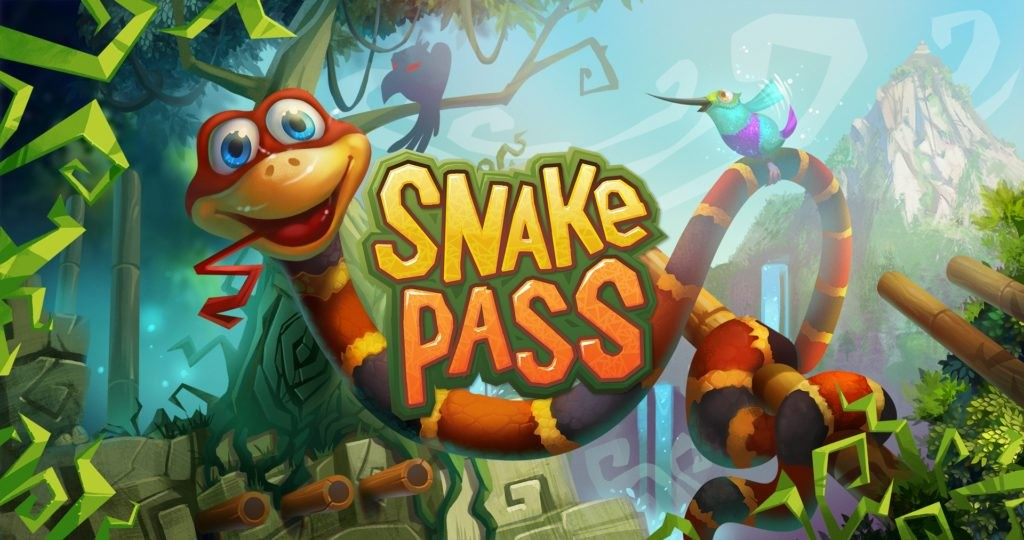 Snake Pass | REVIEW
