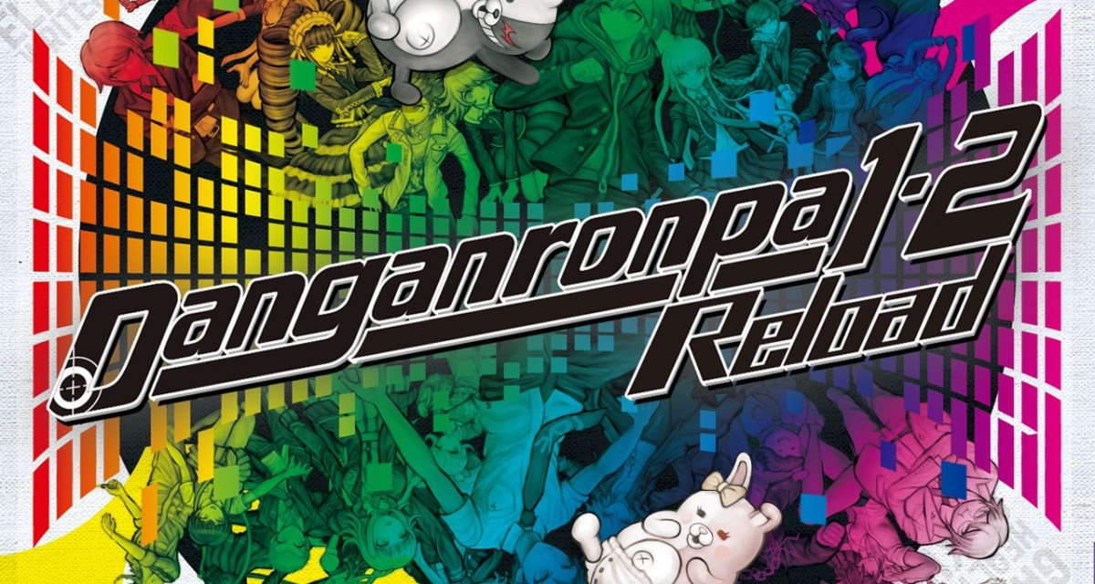 Danganronpa 1•2 Reload | REVIEW