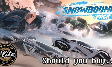 Should you buy Mantis Burn Racing's 'Elite Class' and 'Snowbound' DLC? | FEATURE