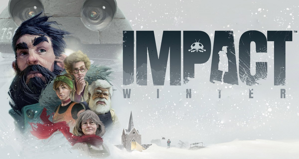 Impact Winter | REVIEW