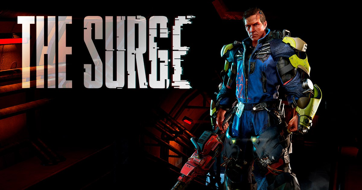 The Surge | REVIEW