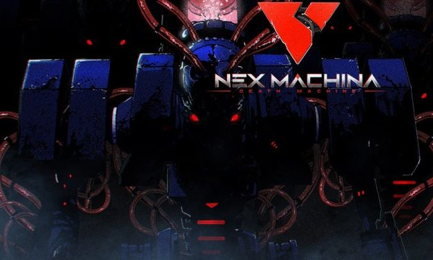 Nex Machina | REVIEW