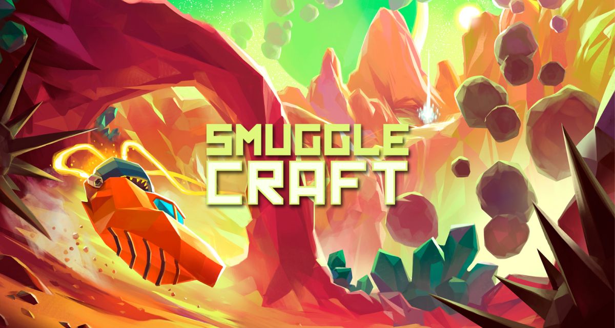 Smugglecraft | REVIEW