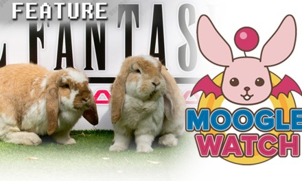 'Moogle Watch' – a closer look at Square Enix's rabbit streaming | FEATURE