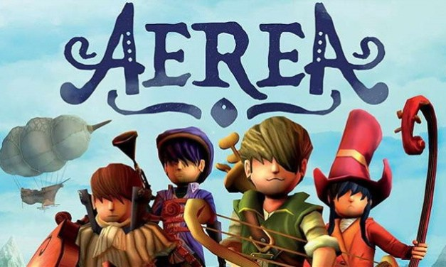 AereA | REVIEW