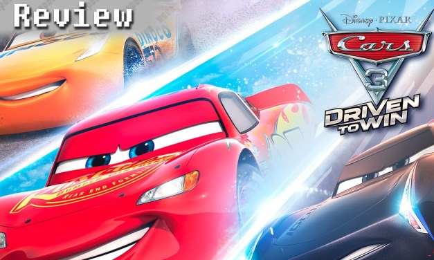 Cars 3: Driven to Win | REVIEW