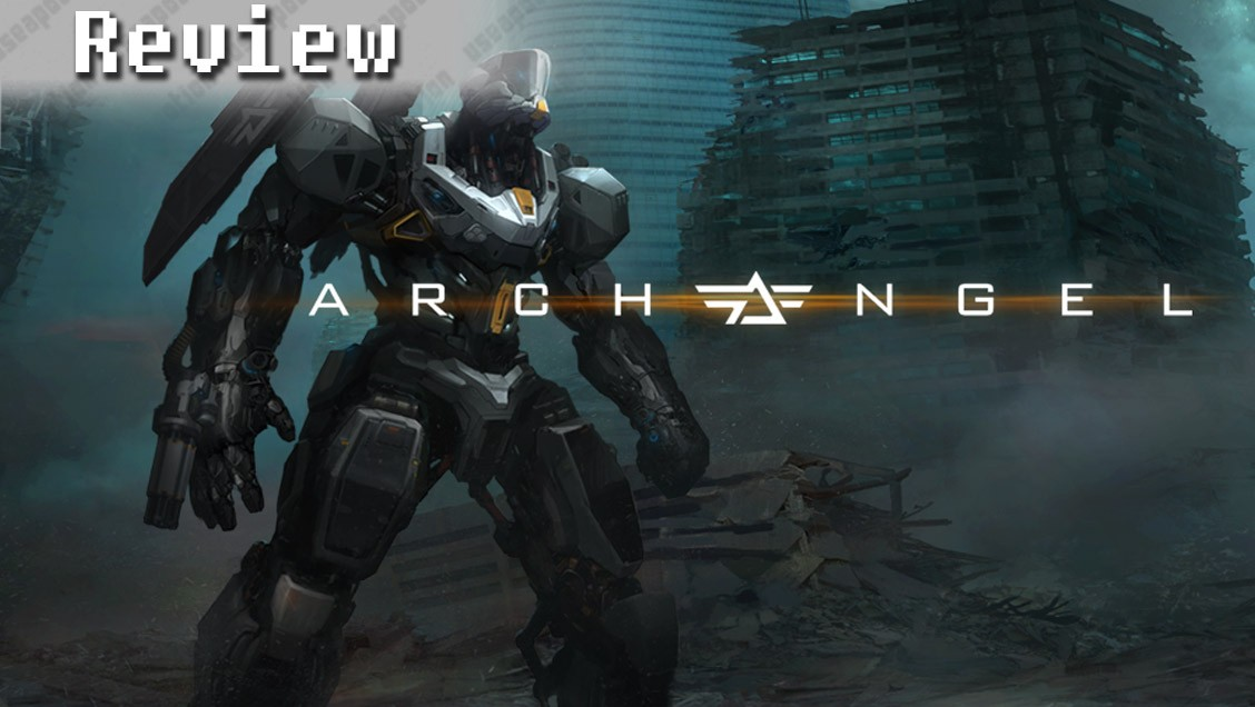 Archangel | REVIEW