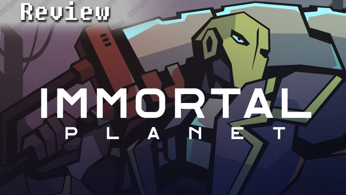 Immortal Planet | REVIEW