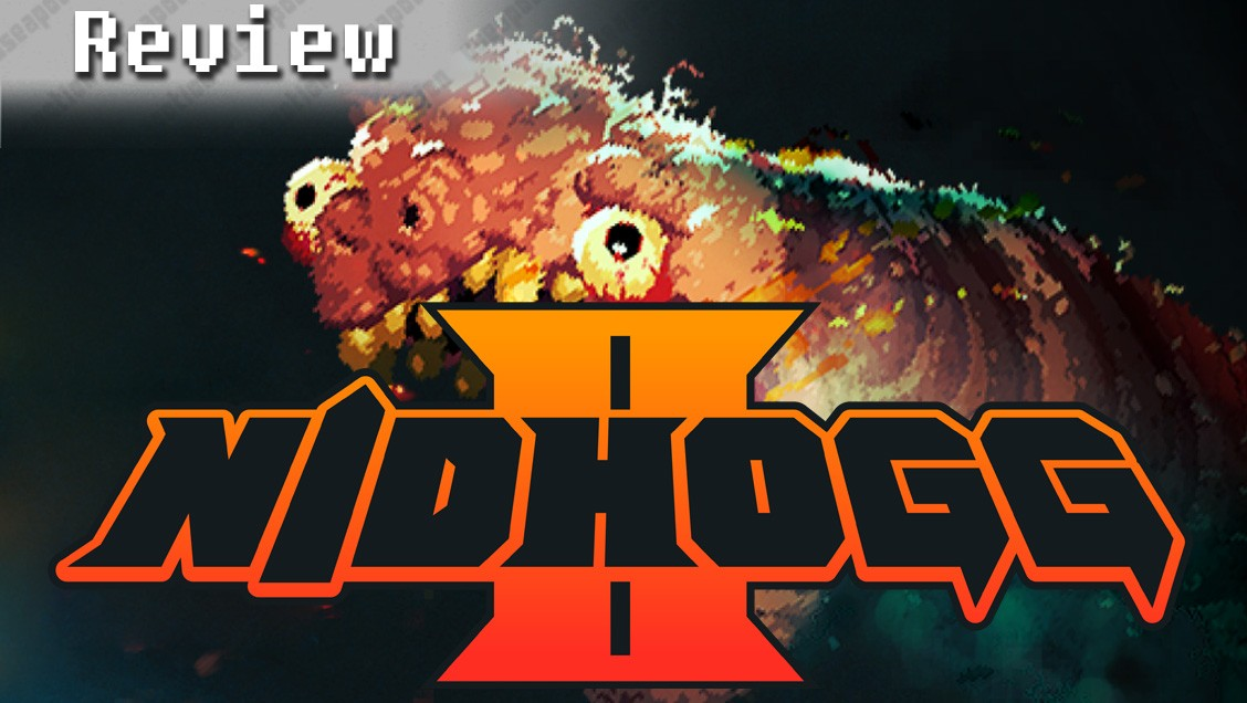 Nidhogg 2 | REVIEW