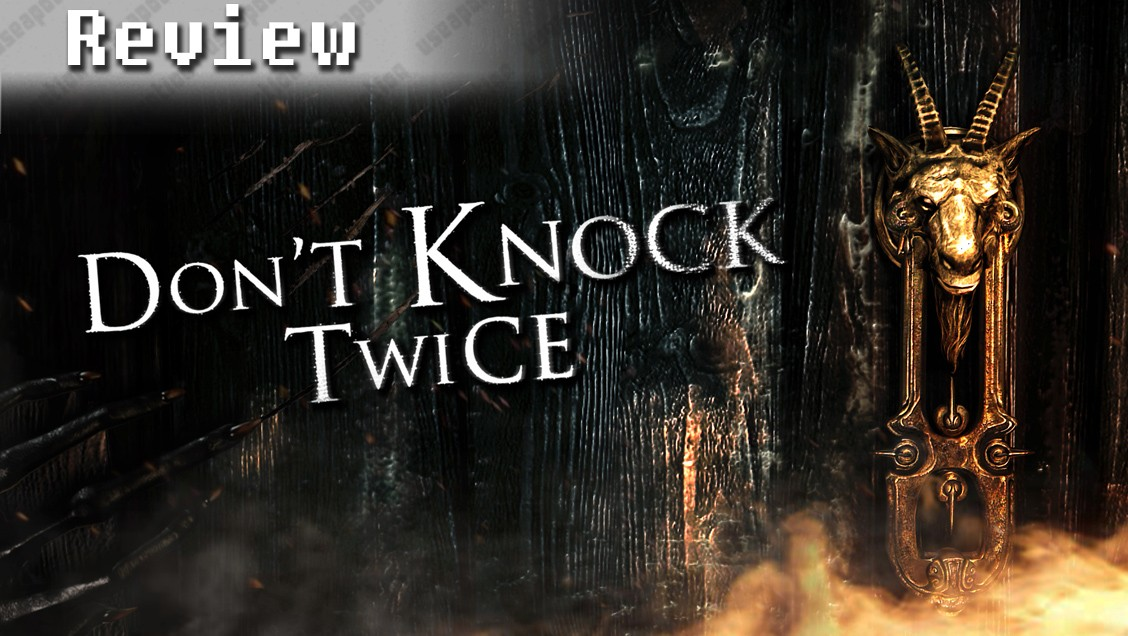 Don't Knock Twice | REVIEW