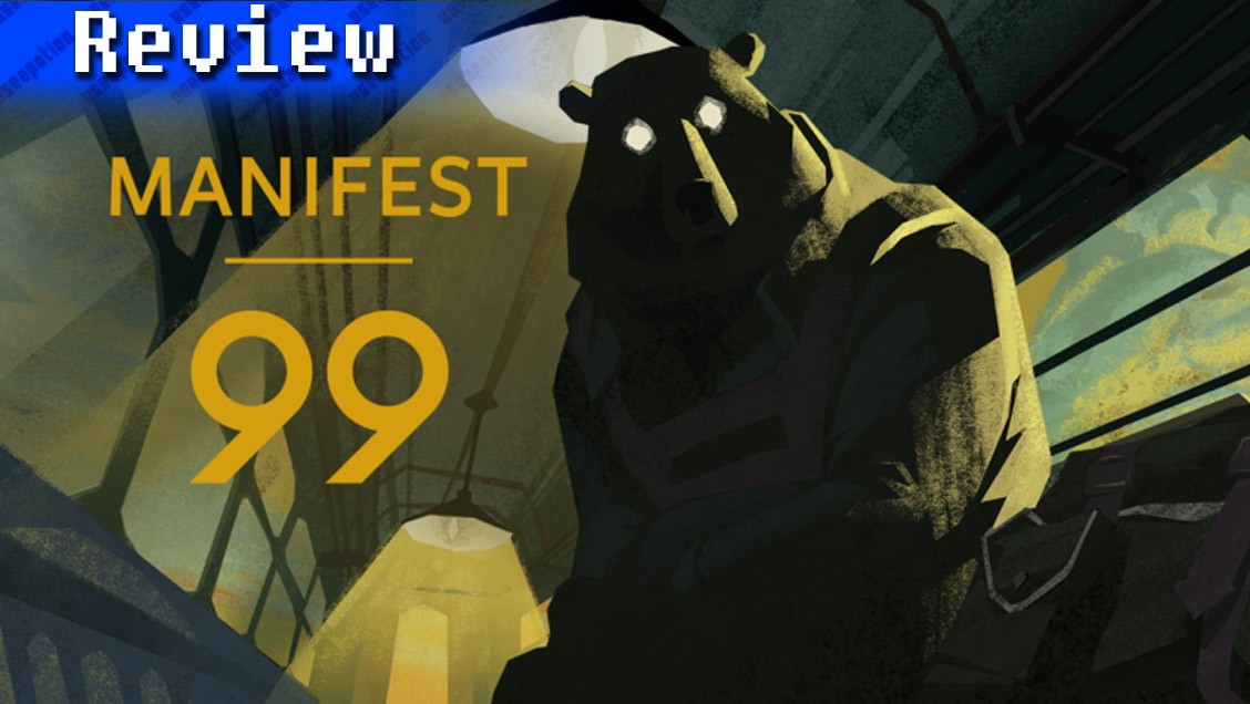 Manifest 99 | REVIEW