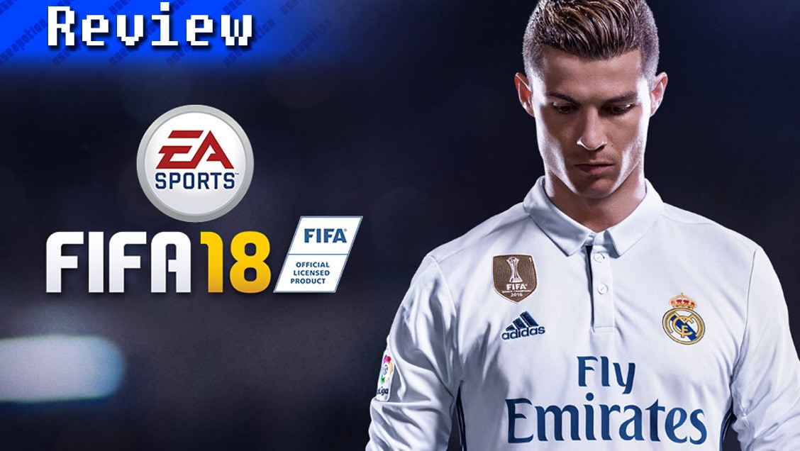 FIFA 18 | REVIEW