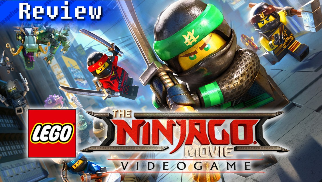 The LEGO Ninjago Movie Video Game | REVIEW