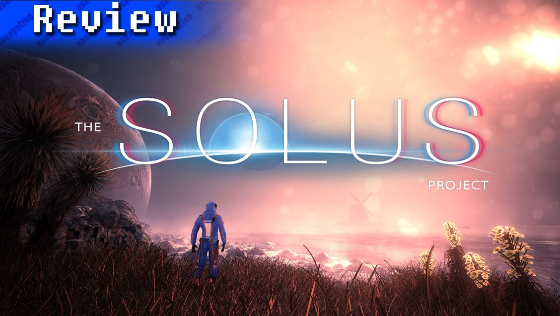 The Solus Project | REVIEW