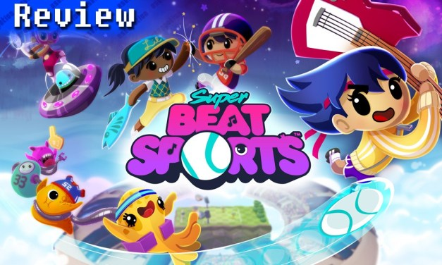 Super Beat Sports | REVIEW