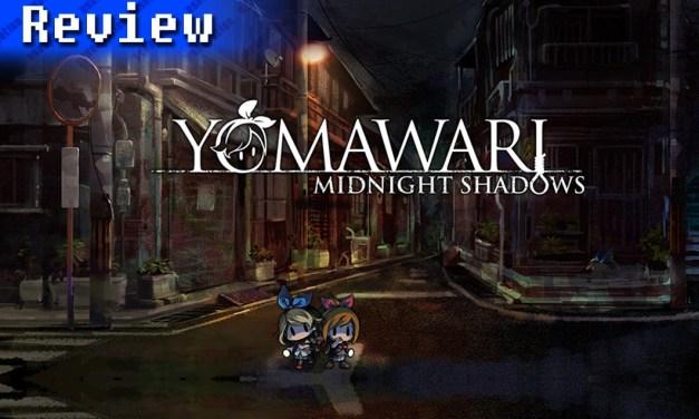Yomawari: Midnight Shadows | REVIEW