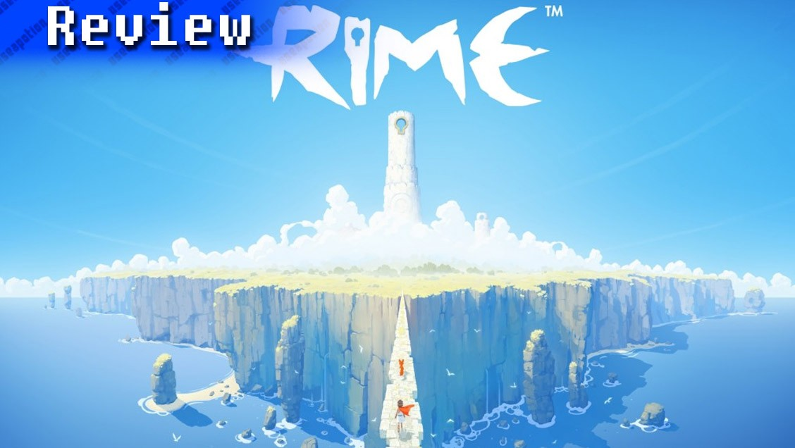 RiME | REVIEW