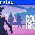Find out more about the upcoming VR puzzle-shooter Cold Iron | INTERVIEW