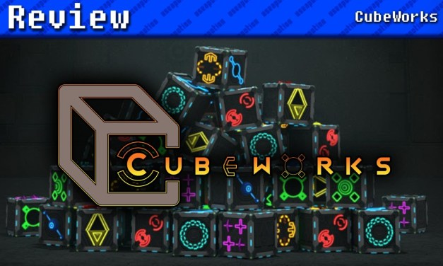 CubeWorks | REVIEW