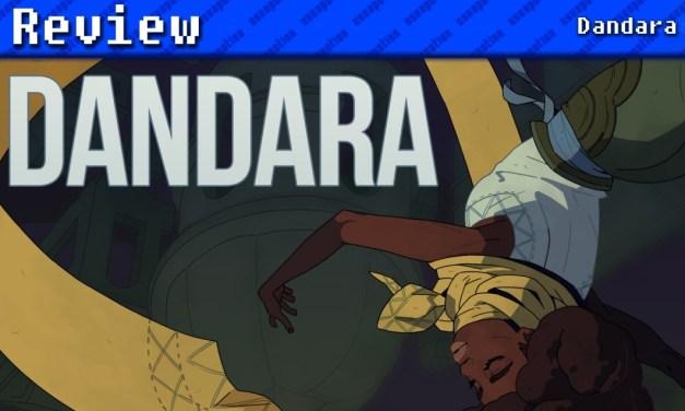 Dandara | REVIEW