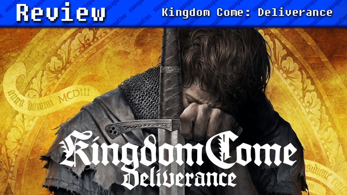 Kingdom Come: Deliverance | REVIEW