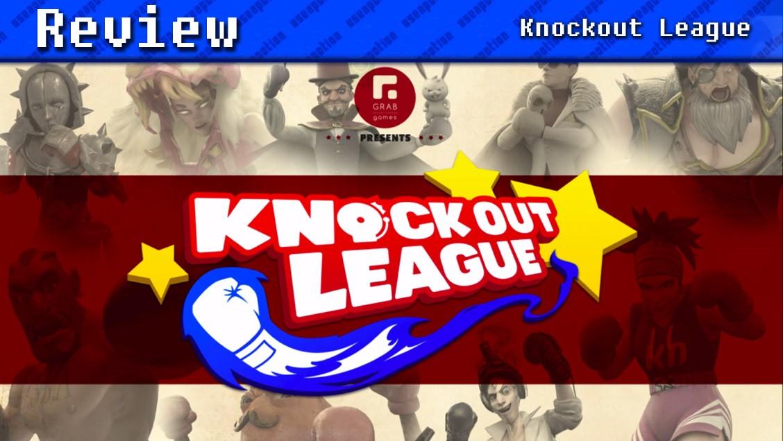 Knockout League   REVIEW