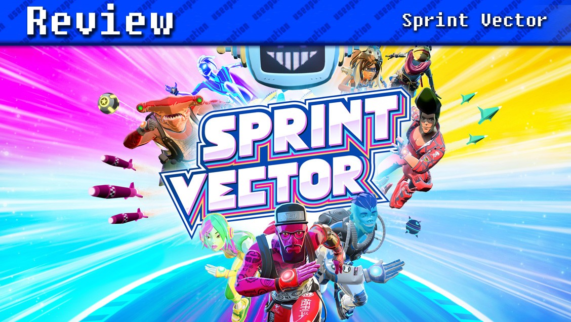 Sprint Vector | REVIEW