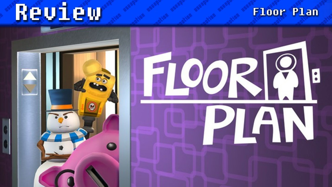 Floor Plan | REVIEW
