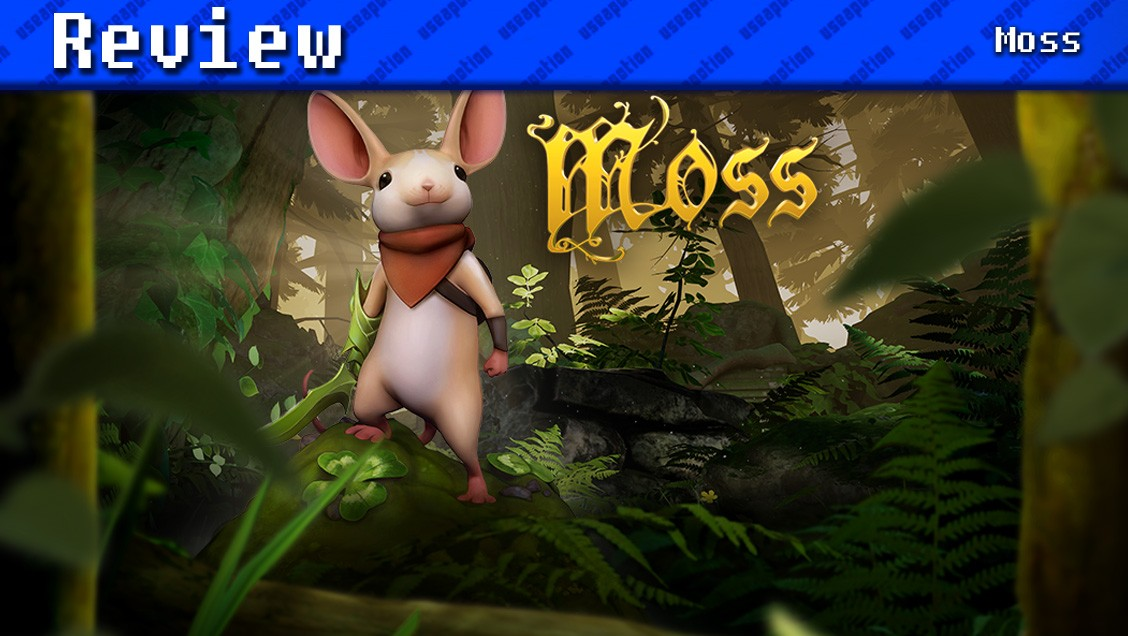 Moss | REVIEW