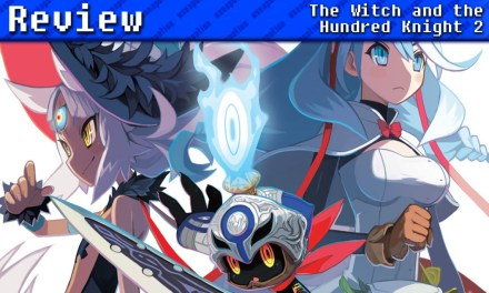 The Witch and the Hundred Knight 2 | REVIEW