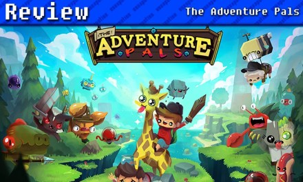 The Adventure Pals | REVIEW
