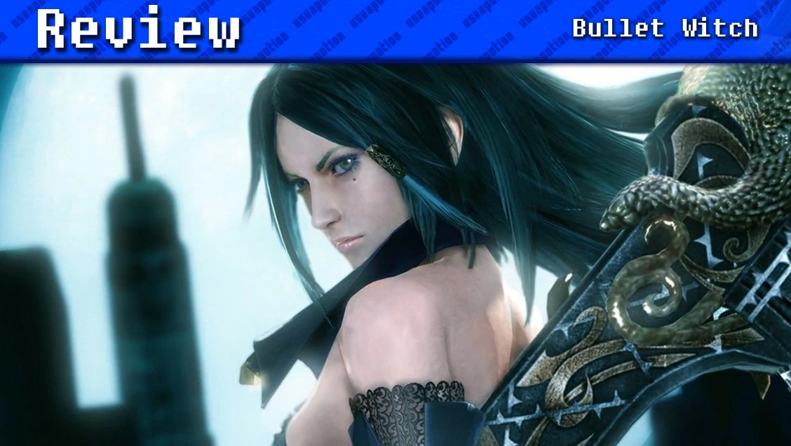 Bullet Witch | REVIEW