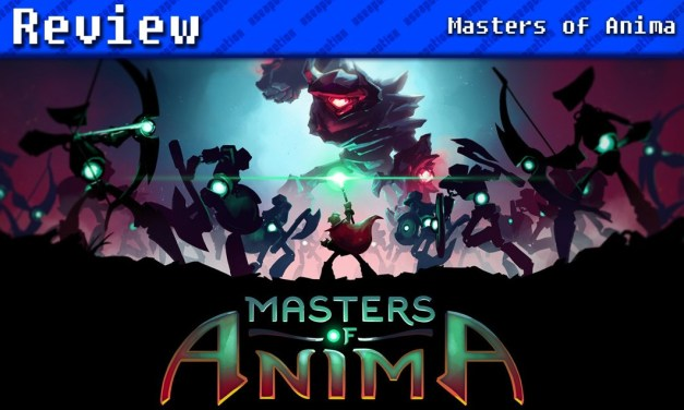 Masters of Anima | REVIEW