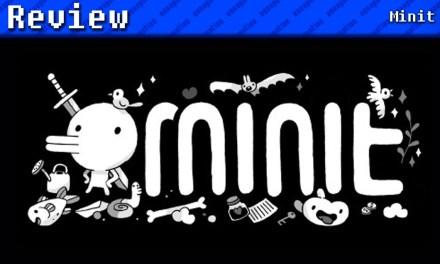 Minit | REVIEW