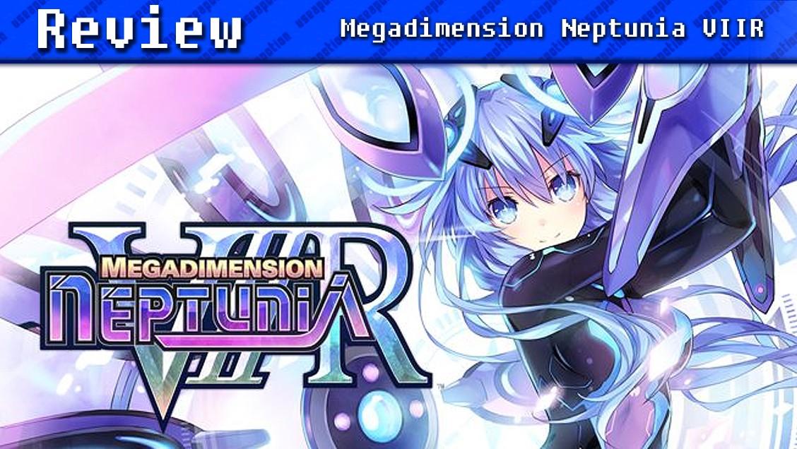 Megadimension Neptunia VIIR | REVIEW