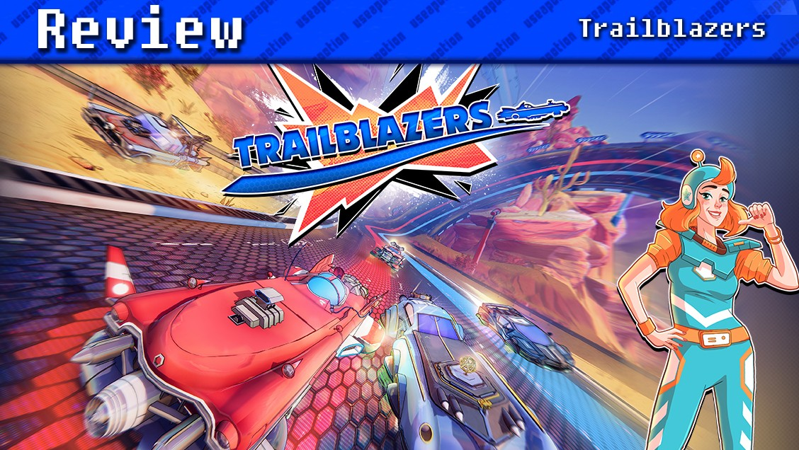 Trailblazers | REVIEW