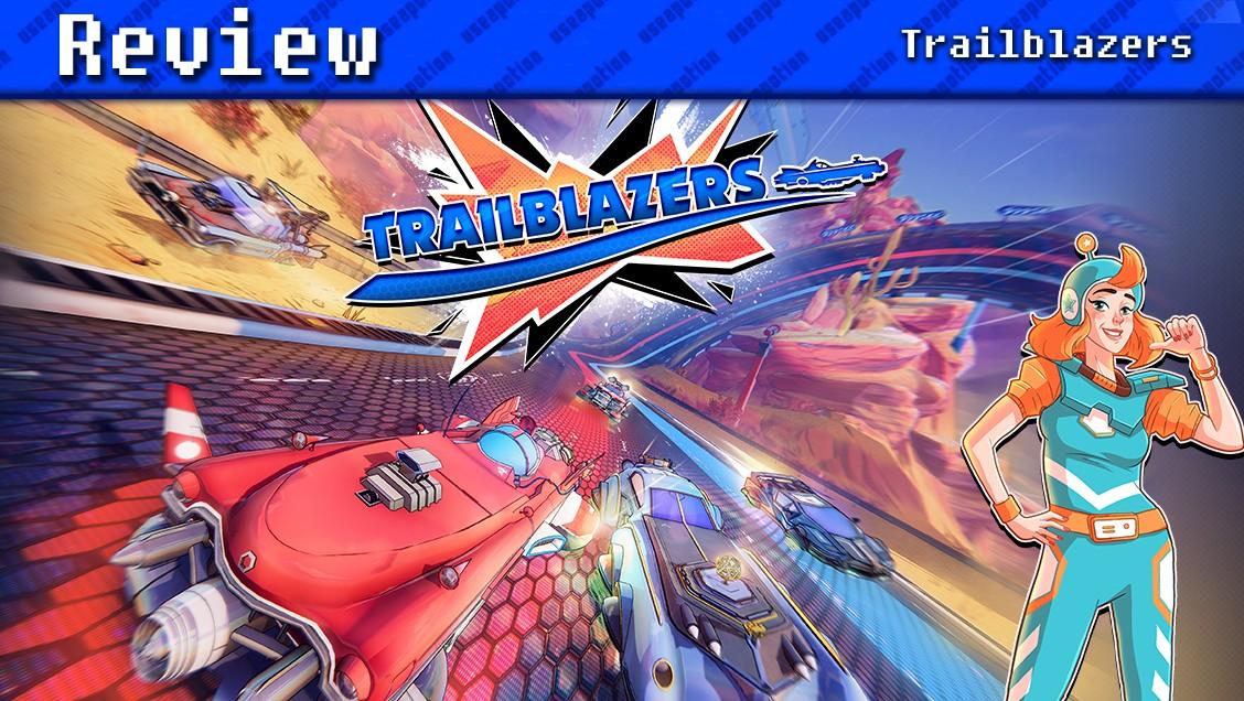 Trailblazers | REVIEW