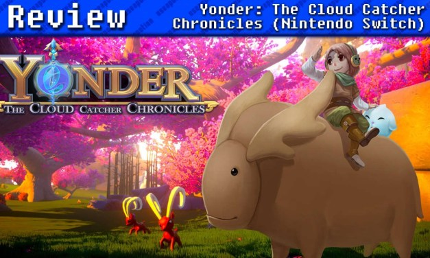 Yonder: The Cloud Catcher Chronicles [Nintendo Switch] | REVIEW